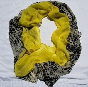 Accessories - 🎁5 for $25🎁NWOT Oversized Scarf